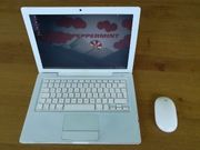 Macbook 4 1 - 13 Zoll -