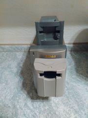 Nikon Super CoolScann LS-5000ED Diascanner