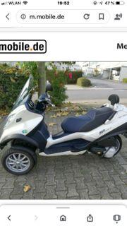Piaggo Mp3 125