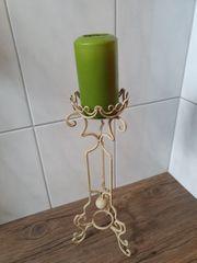 Kerzenständer antik