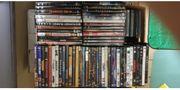Große Kiste voll 150 DVD