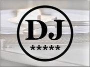DJ für Hochzeit Geburtstag Party