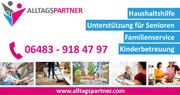 Familienservice Kinderbetreuung