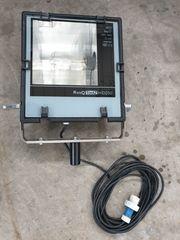 HID250 ResQToolz 4000W Flutlicht Baustrahler