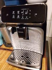 Kaffeevollautomat PHILLPS