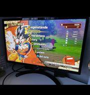 4K LG Monitor