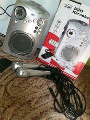 DVD - Karaoke System