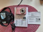 Olympus X-42 Digital-Kamera Neuwertiger Zustand
