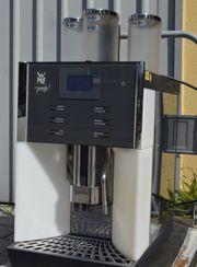 Kaffeevollautomat WMF Presto 1400 First
