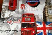 Dekostoff London