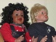 Handgemachte Puppen 70 cm pro