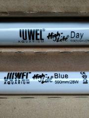 Juwel T5 Leuchtstoffröhren 28Watt 590mm