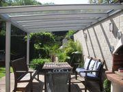 Terrassendach Bausatz zur Abholung in