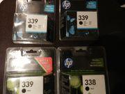 HP Tintenpatronen original
