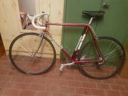 Classic Oldtimer Rennrad