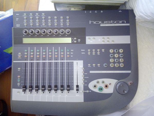 Steinberg Houston USB Midi Controller
