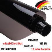 5 Metallized 300x51cm 10 Jahre
