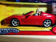 Hot Wheels 1 18 SuperAmerica