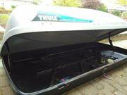 Thule Dachbox Ocean 200 zur