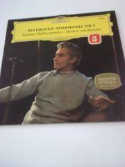 Beethoven Symphonien 5 6 8