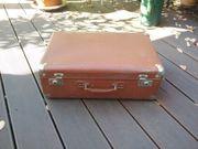 Nostalgischer Koffer