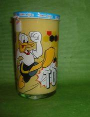 Bautzner Donald Duck Fussball Kindersenf