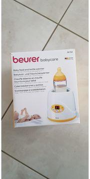 Babykost und Flaschenwärmer eine super