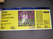 Konzertkarte Xavier Naidoo 1 12