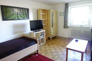 1-Zimmer Wohnung möbliert