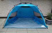 Lumaland Outdoor- und Strand Zelt