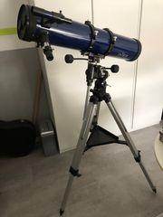 Teleskop DÖRR Atlas 2000