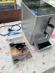 JURA ENA Micro 9 Kaffeevollautomat