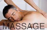 Massage für Männer einfach fallenlassen