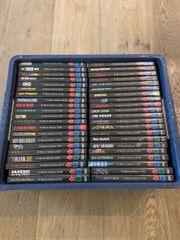 42 DVDs von TV Movie