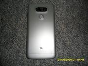 LG G5 silber top Zustand