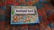 Scotland Yard Spiel von Ravensburger