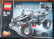 Lego Technic 8066 Geländewagen