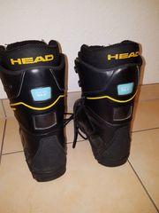 Kinder Snowboard Schuh Head Größe