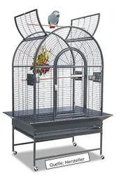 VOLIERE Montana Cages Original - Typ