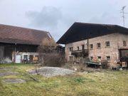 Historisches Bauernhaus mit Stadeln und