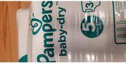 Pampers baby-dry Windeln Grösse 5