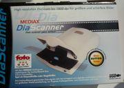 Mediax nDia Scanner 1800 dpi