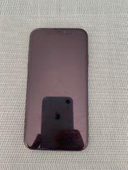 Verkaufe mein iPhone XR mit