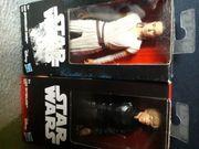 Star Wars Spielfiguren zu verkaufen