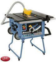 09-1040 Tischkreissäge TS 250 PD