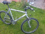 Mountainbike BergaMont Quicksilver 26
