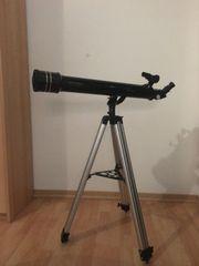 Verkaufe mein Teleskop Omegon mit