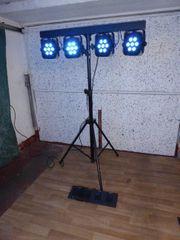 Stage TRI LED Bundle Complete