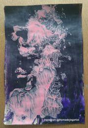 3 Bild Gemaelde Painting Kunst