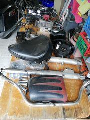 Harley Shovel Teile gebraucht